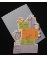 Marcel Schurman Wedding Kitchen Shower 10 Invitation Cards party whimsic... - $7.77