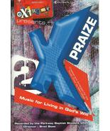 Extreme Praize 2004 Brad Bose sheet music CD book Choir song - $19.77