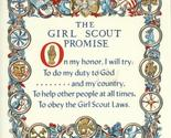 Girl scout promise trivet thumb155 crop