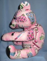 Pink bear side thumb200