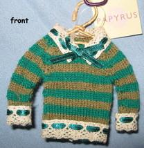 Sweater ornament thumb200