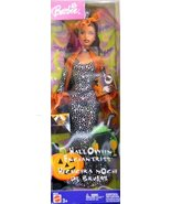 Mattel Barbie Doll Halloween Enchantress 2003 African American costume p... - $39.77