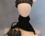 Barbie hat scarf purse set thumb155 crop