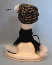 Barbie hat scarf set 1 thumb200