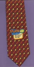 Studio Go Game Show Necktie Standard Publishing retro gospel tv necktie N1 - $19.77