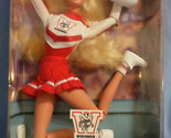 Wisconsin cheerleader barbie thumb155 crop