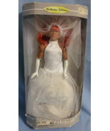 Street Players Dennis Rodman Wedding Day Doll  white dress basketball  H - $57.77