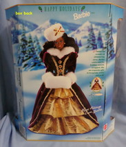 Holiday barbie aa 1996 doll a1 thumb200