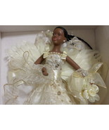 Dillard's  Store Angel Doll treetopper African American mantle decor Chr... - $77.77