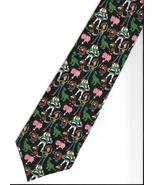 Disney Toy Story Necktie 1995 novelty characters casual neck tie N1 - $27.77
