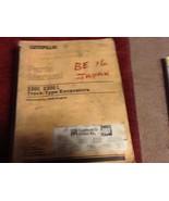 CATERPILLAR   Parts manual. 330 b. L.  Japan. FREE SHIPPING  - $98.99