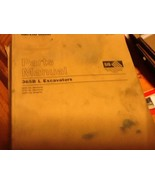 CATERPILLAR   Parts manual.   365. B l.      FREE SHIPPING  - $98.99