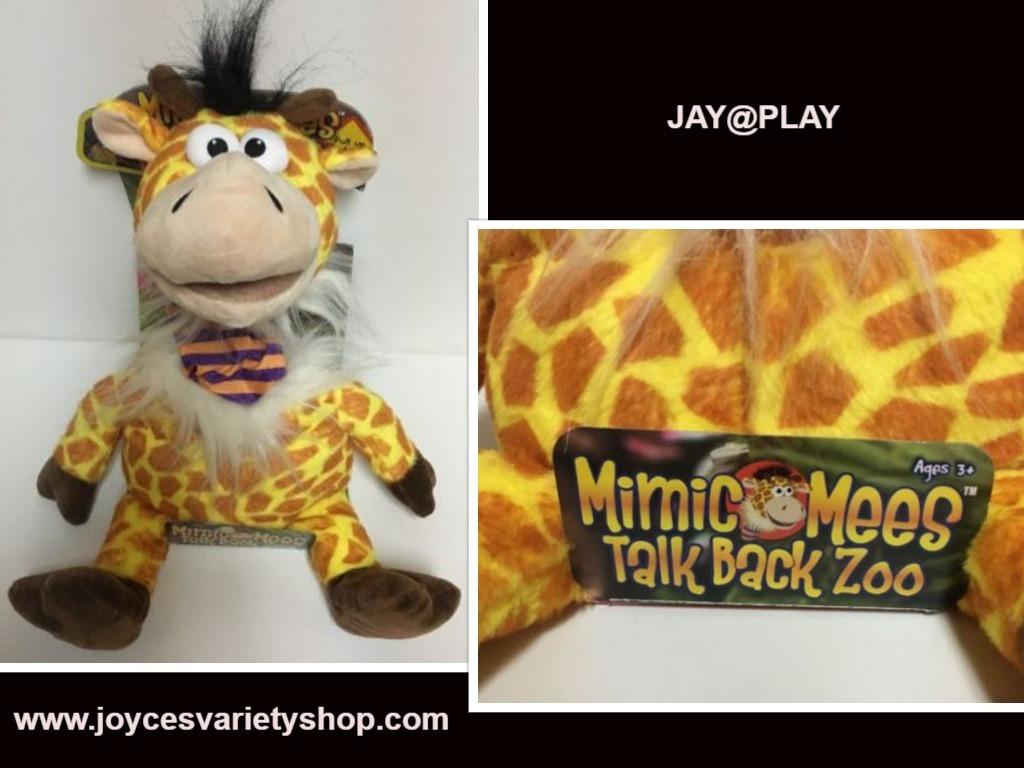 Jay at play giraffe web collage