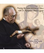 PRAYING THE SEVEN SORROWS OF MARY with Father Pablo Straub - $22.95