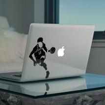 "Slam Dunk Kaede Rukawa for Apple Macbook 13"" 15"" Pro & Air Vinyl Sticker... - $7.21+"