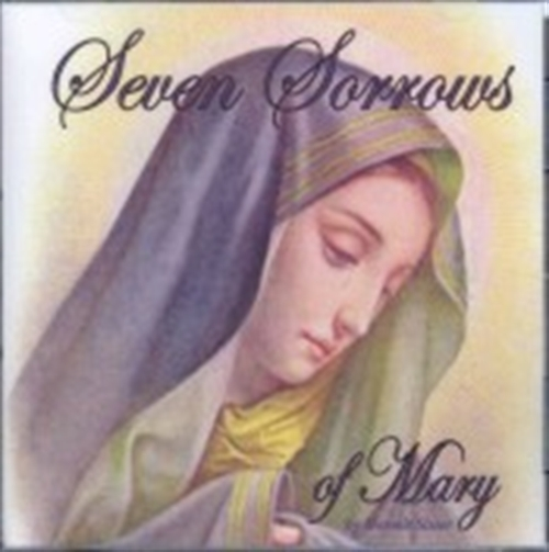 Seven sorrows of mary by hermit sister