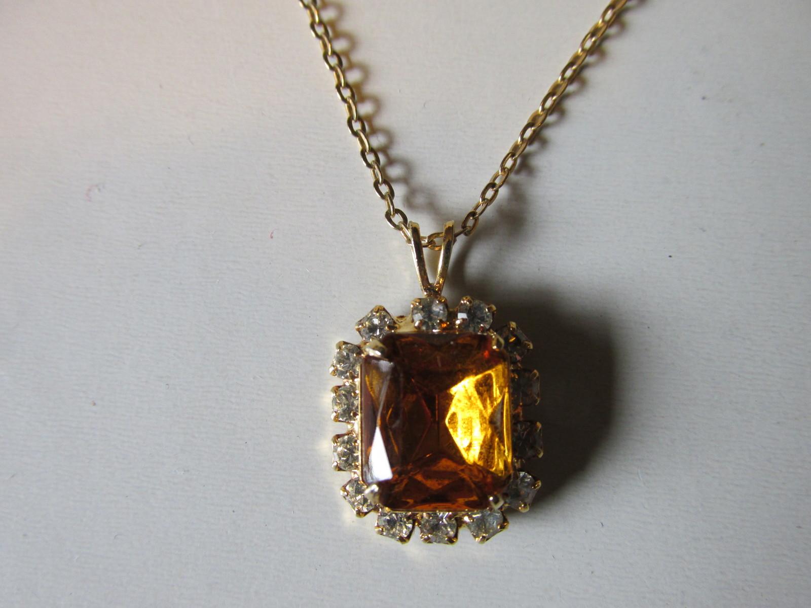 Amber glass1