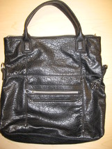 Relic by Fossil Top Handle Leather Bag - $20.00