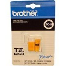 Brother TC5 Replacement Cutter Blade for Labelers - $18.06