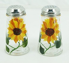 Salt & pepper Shakers New Hand Painted Set Of 2 Shakers Spices Table Kit... - €14,99 EUR