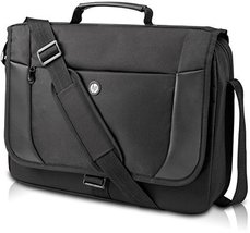 """HP Essential Messenger Case - Notebook Carrying Case - 17.3"""" - $59.40"""