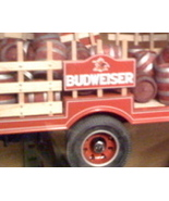1938 GMC Budweiser Stake Delivery Truck by DANBURY MINT - $160.00