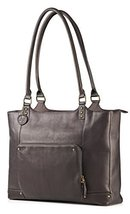 Hp Ladies Brown Tote F3W12AA - $112.86