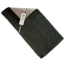 Heating Pad NEW Soothing Relax Muscles Pain Rel... - $58.53
