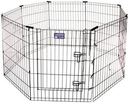 """Exercise Pen New Door 30"""" Tall Dogs Outdoors Fo... - $62.94"""