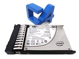 HP 691868-B21 800GB 6G SATA SFF 2.5 Solid State Drive SSD 692167-001 - $3,514.50