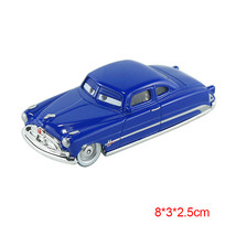 "Disney Pixar Cars 2 ""Doc Hudson"" Diecast Vehicle Kids Toys  - $8.45"