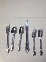 W.A. Rogers Premier Stainless Oneida Flatware Replacements - $14.85