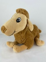"Kohl's cares plush The Camel Llama Misses Momma Stuffed Animal Doll Toy 14"" Tan - $9.90"