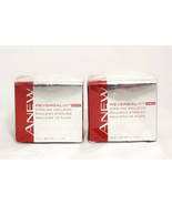 AVON ANEW Set of 2 Reversalist Night Cream Sterling Emulsion 1.7 Oz - $40.58