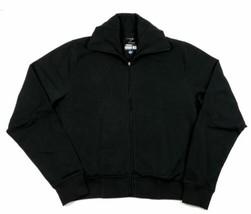 Men's Zorrel Brand Full Zip Front Jacket Dri-Balance Athletic Series NEW