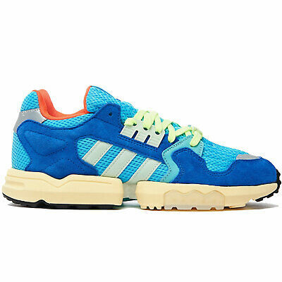 Primary image for Adidas Men's ZX Torsion Cyan/Linen Green/Blue EE4787