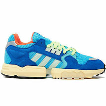 Adidas Men's ZX Torsion Cyan/Linen Green/Blue EE4787 - $77.00