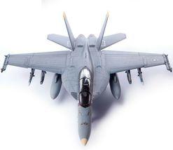 Academy 12567 USN F/A-18F VFA-2 Bounty Hunters Plamodel Plastic Hobby Model image 4
