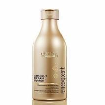 L'Oreal Professional Expert Series Absolut Repair Lipidium Shampoo 250 m... - $22.08