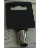 "Craftsman 3/8""  6 Point 1/4"" Drive Socket - Part # 43497 - BRAND NEW - $5.93"