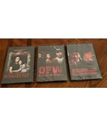 3 Film DVD Bundle! Soild Films!One Fatal Wrath, Kill The President - $24.75
