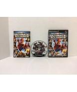 Marvel: Ultimate Alliance (Sony PlayStation 2, 2006) - $9.90