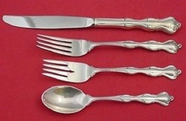 Mademoiselle by International Sterling Silver Regular Place Setting(s) 4pc - $178.70