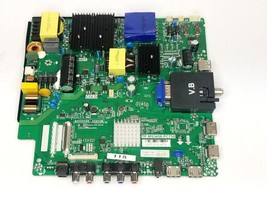 SCEPTRE LED LCD TV MAIN/POWER SUPPLY BOARD for DLTV58FC W55 - $49.49