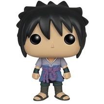 Funko POP Anime: Naruto Sasuke Action Figure - $19.30