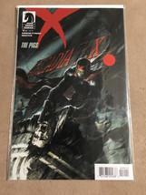 X #0 THE PIGS Dark Horse Comics Near Mint Comic Book - $1.89