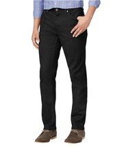 Calvin Klein Mens Slim-Fit Straight Leg Casual Trousers - $66.30