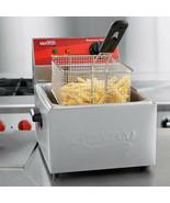 Avantco F100 10 lb Electric Restaurant Countertop Deep Fryer Commercial ... - $130.99