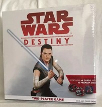Star Wars Destiny Two-Player Dice & Card Game Fantasy Flight Games NEW S... - $29.69