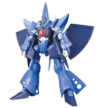 Bandai HGUC Z Gundam No.145 1/144 RX-139 Hanbra Plastic model kit - $23.90